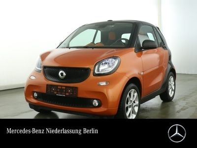 gebraucht Smart ForTwo Cabrio passion