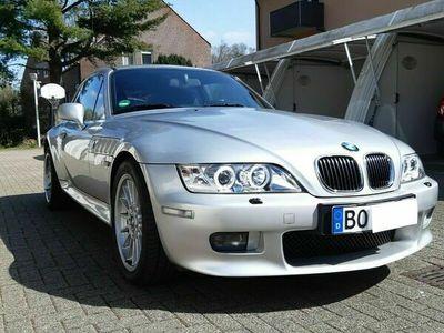 gebraucht BMW Z3 Coupé 3.0i