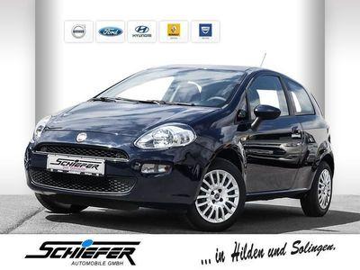 gebraucht Fiat Punto 1.2 8V Pop