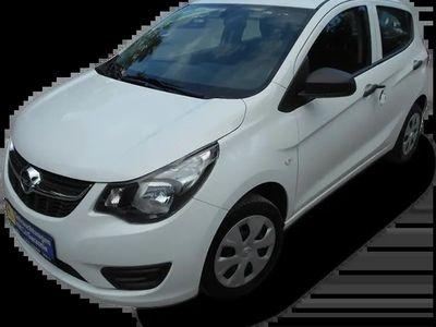 gebraucht Opel Karl Selection Allwetter Klima