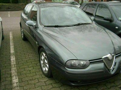 gebraucht Alfa Romeo 156 als Kombi in Flensburg