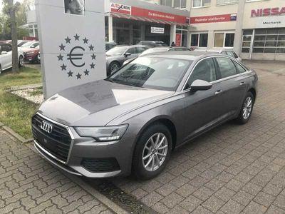 gebraucht Audi A6 40 TDI S tronic*Navi/LED/PDC/SHZ/ACC*