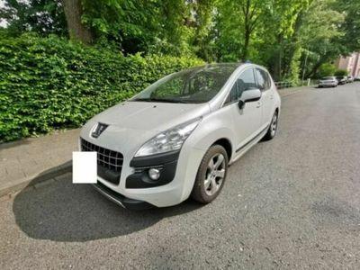 gebraucht Peugeot 3008 155 THP Premium