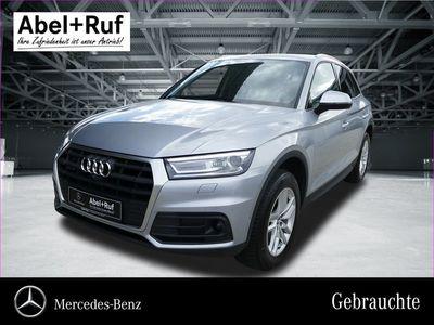gebraucht Audi Q5 2.0TFSI quattro Kamera+Navigation+Sitzheizung