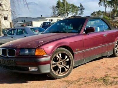 gebraucht BMW 320 Cabriolet