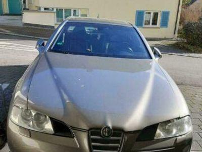 gebraucht Alfa Romeo 166 3.2