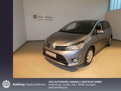 gebraucht Toyota Verso 1.8, Klimaautomatik, Life-Edition, Sitzhei