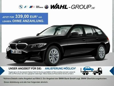 gebraucht BMW 318 i Touring Advantage Automatik   UPE 42.980,00 EUR