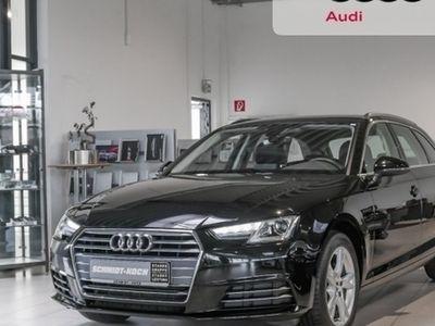 gebraucht Audi A4 Avant 1.4 TFSI sport S-tronic XEN NAVI Xenon