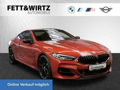 gebraucht BMW 850 xDrive Coupe Laser TV H K 20