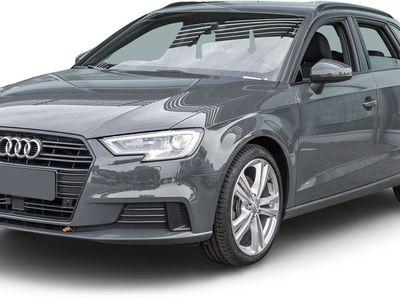 gebraucht Audi A3 Sportback A3 2.0 TDI 40 TDI quattro sport Navi