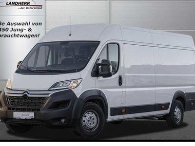 gebraucht Citroën Jumper 35 Kasten L4H2 // Klima/Kamera/ *6 Jahre Qualitäts