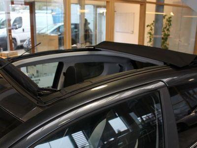 gebraucht Peugeot 108 Top! Allure PureTech 82, Klima, LED, Faltdach!