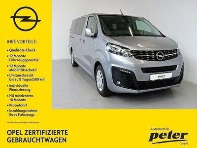 gebraucht Opel Zafira Life 1.5 L3 Selection EURO 6d-TEMP
