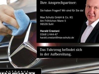 gebraucht Mercedes GLE350 d 4MATIC AMG*Harman*Comand*Night*LED*AHK