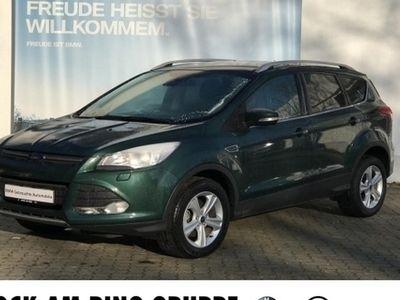 gebraucht Ford Kuga 1.5 EcoBoost 2x4 Sync Klima Einparkhilfe