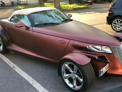 gebraucht Plymouth Prowler