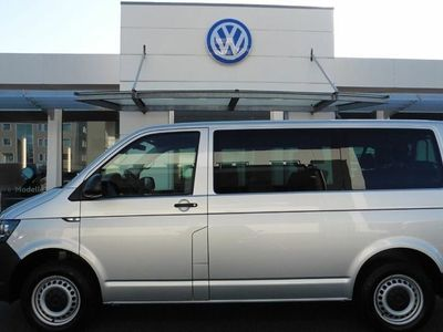 gebraucht VW Caravelle T6Trendline AHK,LWS,PDC,Klima,ZV+FB
