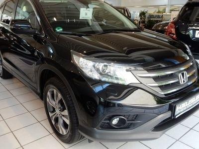 gebraucht Honda CR-V 1.6 i-DTEC Lifestyle 2WD,Sitzheizung, Rückfahrkam