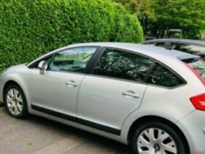 gebraucht Citroën C4 2.0 HDi FAP Exclusive