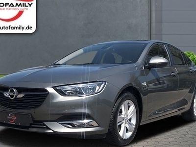 gebraucht Opel Insignia GS 1.5 +NEUES MODELL+STANDHEIZUNG+