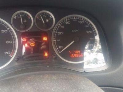 gebraucht Peugeot 307 SW 135