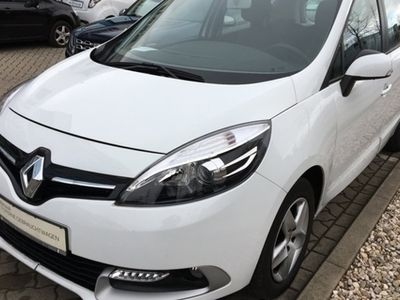 used Renault Scénic 1.2 TCe Authentique Klimaanlage EURO 6