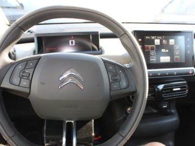gebraucht Citroën C4 Cactus BlueHDi 100 Stop&Start Shine Edition