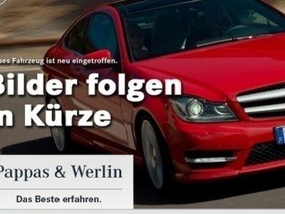 gebraucht Mercedes Sprinter 316 CDI KA Automatik, L2H1
