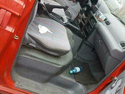 gebraucht Nissan Cargo Vanette