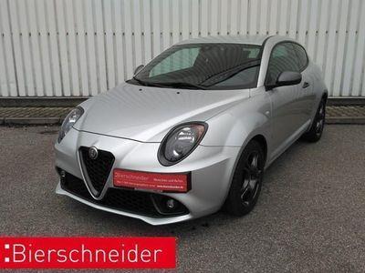 gebraucht Alfa Romeo MiTo 0.9 TwinAir Super Veloce Sitzheizung