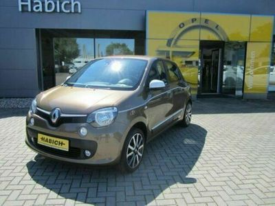 gebraucht Renault Twingo 0.9 TCe 90 Luxe ENERGY
