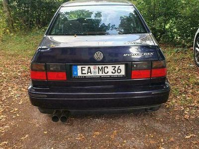 gebraucht VW Vento 1.8l 90 PS !!!TÜV NEU!!!