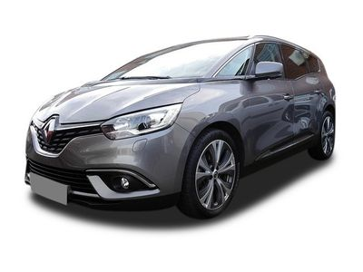 gebraucht Renault Grand Scénic IV 1.5 dCi FAP Euro 6 ABS ESP