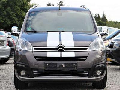 gebraucht Citroën Berlingo Multispace SELECTION Navi RKamera unfallfrei TOP
