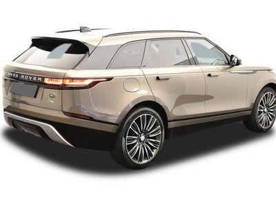 gebraucht Land Rover Range Rover Velar Range Rover3.0 d Rückfahrkam/LED/Pano