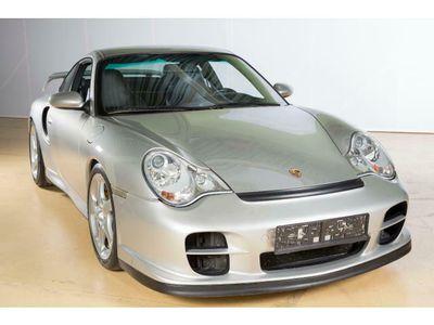 gebraucht Porsche 911 GT2 111 Pkte .Check / Garantie