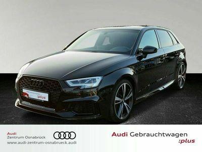 gebraucht Audi RS3 Sportback RS32.5 TFSI S tronic quattro RS-Des...