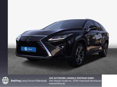 gebraucht Lexus RX450h L Luxury Line Alle Extras/Top!