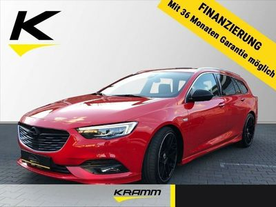 gebraucht Opel Insignia B Sports Tourer Exclusive 4x4 2.0 Turbo