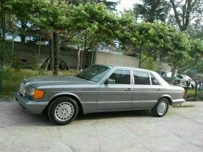 gebraucht Mercedes 560 Mercedes BenzSEL