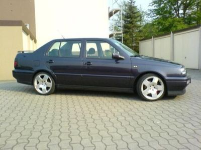 gebraucht VW Vento 2.0 GT