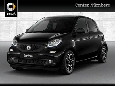 gebraucht Smart ForFour 66kW prime BRABUS tailor made DCT SHZ Pano