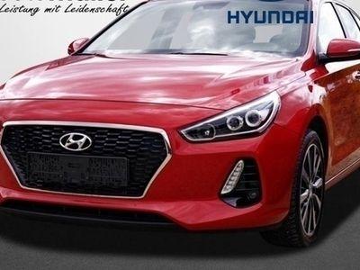gebraucht Hyundai i30 1.6 CRDi Trend