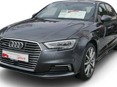 gebraucht Audi A3 Sportback e-tron 1.4 TFSI S tronic S-line Spo