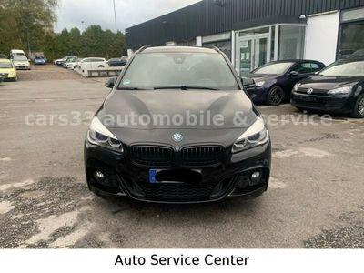 gebraucht BMW 220 Baureihe 2 Gran Tourer d M Sport7-SITZE*ACC*