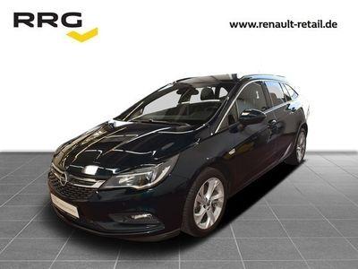 gebraucht Opel Astra K 1.0 TURBO ACTIVE EASYTRONIC EURO 6 PKW K