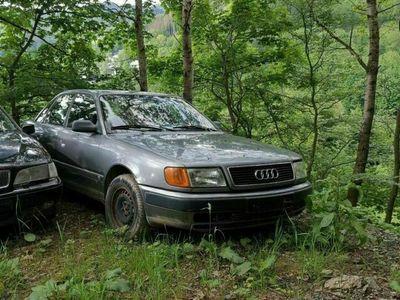 gebraucht Audi 100 c4 2.5 Tdi