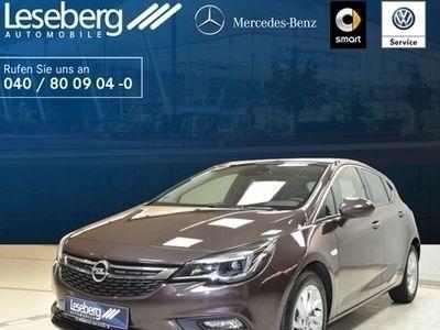 gebraucht Opel Astra 1.4 TURBO Klima/Unfallfrei/eFH.