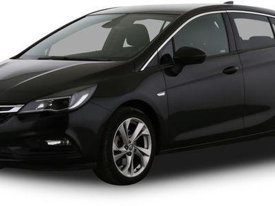 gebraucht Opel Astra Lim. 5türig Dynamic Start/Stop